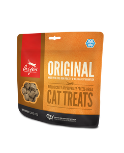 Orijen 35g Original Freeze Dried Cat Treats