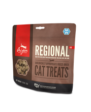 Load image into Gallery viewer, Orijen 35g Regional Red Freeze Dried Cat Treats