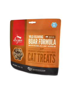 Orijen 35g Boar Freeze Dried Cat Treats