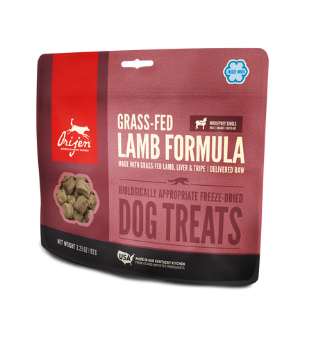 Orijen Lamb Freeze Dried Dog Treats