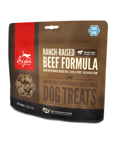 Orijen Beef Freeze Dried Dog Treats