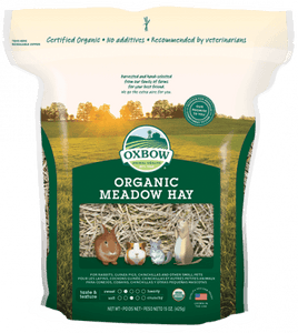 Oxbow Meadow Hay 425g