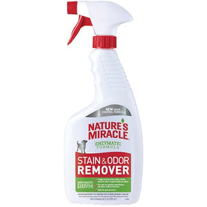 Nature's Miracle Stain and Odour Remover Spray 946ml Dog