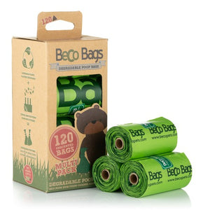 BeCo Bags 120 Multi Pack