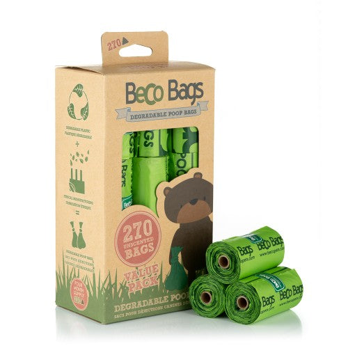BeCo Bags 270 Value Pack