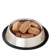 Load image into Gallery viewer, Primal Nuggets 3lbs Turkey & Salmon Raw Dog Food