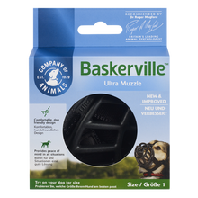 Load image into Gallery viewer, Baskerville Ultra Muzzle