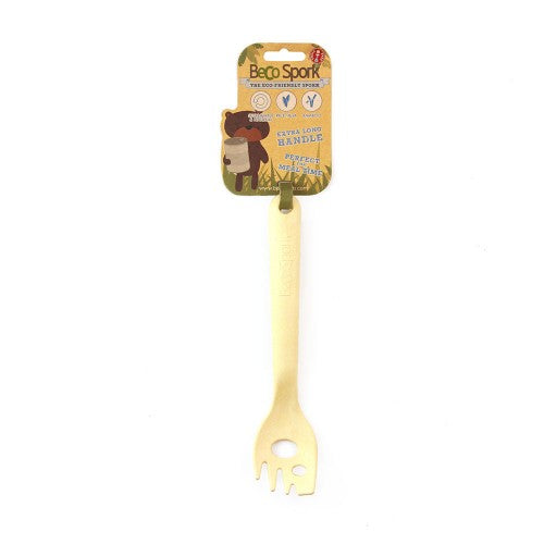 BeCo Spork Natural Canned Pet Food Scoop