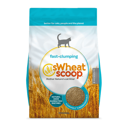 Swheat Scoop 11.34kg Cat Litter