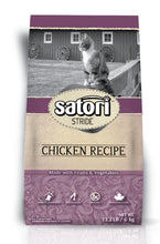 Load image into Gallery viewer, Satori Chicken Dry Cat Food