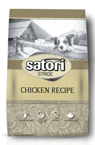 Satori Chicken Dry Dog Food