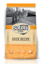 Load image into Gallery viewer, Satori Duck Dry Cat Food