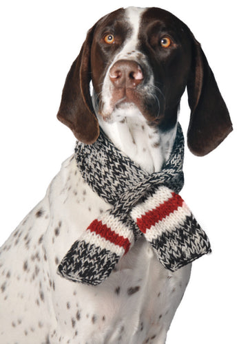 Chilly Dog Boyfriend Scarf Sweater
