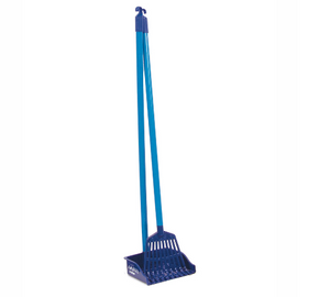 Advance Scooper Pan & Rake