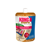 Load image into Gallery viewer, Kong Stuff'N All Natural Peanut Butter 170g