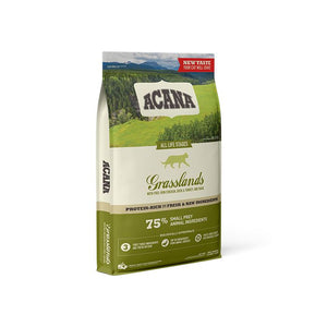 Acana Regional Grasslands Cat Food
