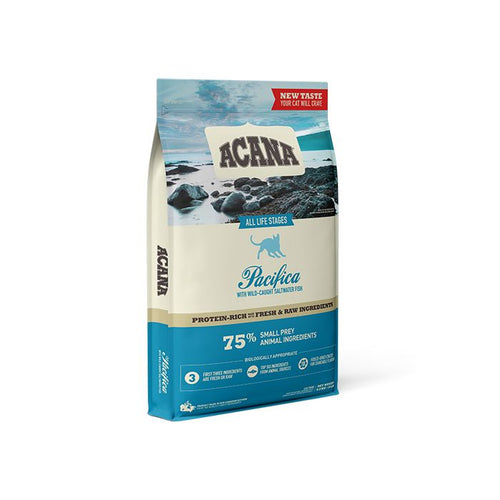 Acana Regional Pacifica Cat Food