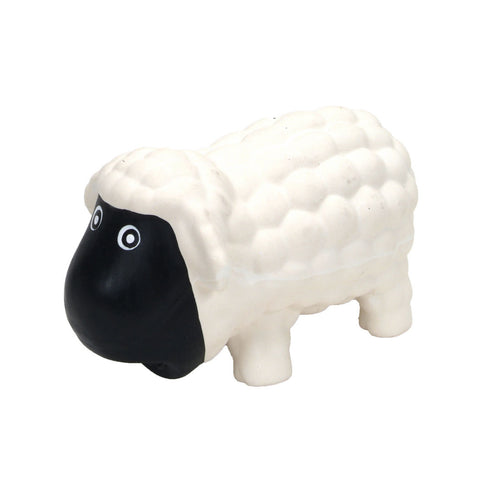 Rascals Latex Sheep Dog Toy