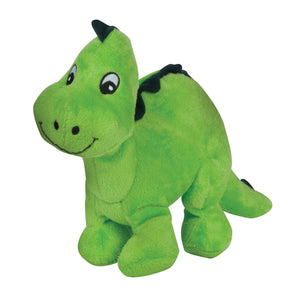 Tender-Tuffs Dino Big Green Dog Toy