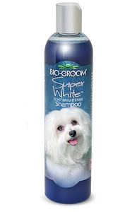 BioGroom 355ml Super White