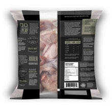 Load image into Gallery viewer, Big Country Raw Whole Quail - 1 lb