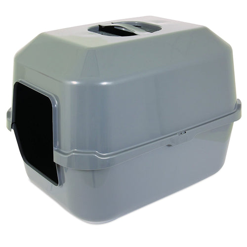Petmate Litter Hooded Pan