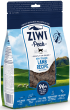 Load image into Gallery viewer, ZiwiPeak Air Dried Lamb Cat Food