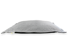 Load image into Gallery viewer, Be One Breed Cloud Pillow Gray Dog Bed