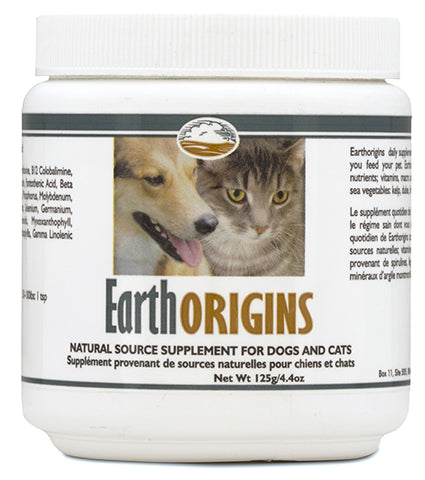 Carnivora 125g Earth Origin