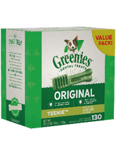Load image into Gallery viewer, Greenies Teenie Dental Chews