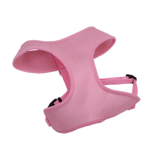 Coastal Harness Comfort Soft Pink