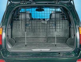 Midwest Vehicle Pet Barrier