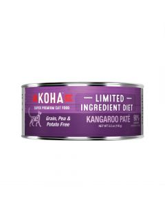 Koha Kangaroo Pate Cat Food