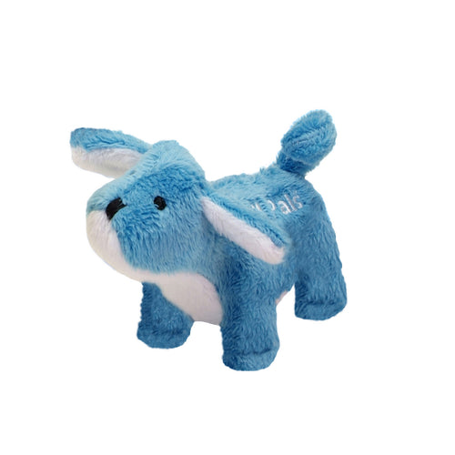 Li'l Pals Plush Dog Toy