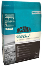 Load image into Gallery viewer, Acana Classic Wild Coast Dog Food