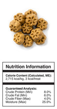 Load image into Gallery viewer, Fruitables Skinny Minis Bison 141g Dog Treats
