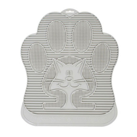 Omega Paw Cat Paw Cleaning Litter Mat