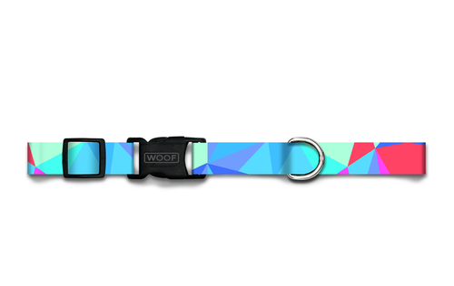 WOOF Adjustable Collar Prism