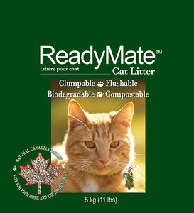 ReadyMate Cat Litter