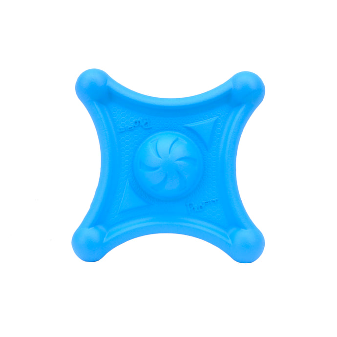 ProFit Foam Flying Jack 9IN Dog Toy