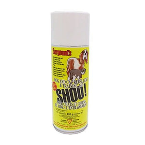 Shoo Repellent 400g