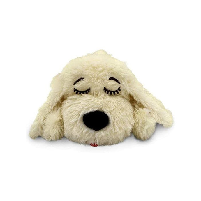 Smart Pet Love Snuggle Puppy Golden Dog Toy