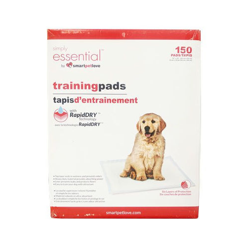 Smart Pet Love Training Pads