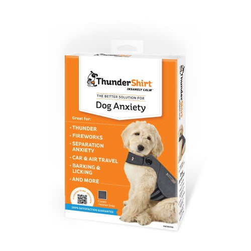 Thundershirt Grey