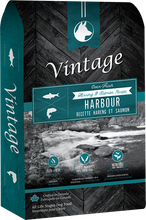 Load image into Gallery viewer, Vintage Oven Fresh Harbour Salmon & Herring Dog Food