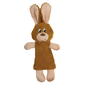 Tender-Tuffs Bottle Rabbit Dog Toy