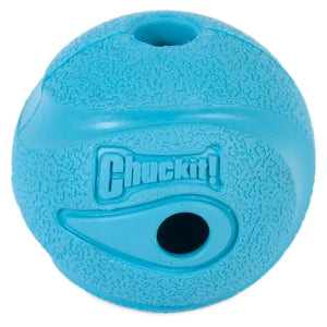 Chuckit Whistler Ball Medium Dog Toy