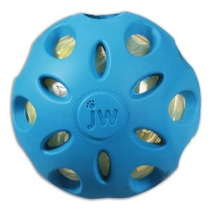 JW Crackle Ball Dog Toy