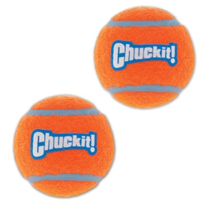 Chuckit Mini Tennis Balls 2 pack Dog Toy