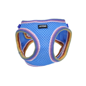 Li'l Pals Mesh Dog Harness XS 8-10IN